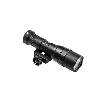 Surefire Scout Light, 3V, M75 Thumb Screw Mount