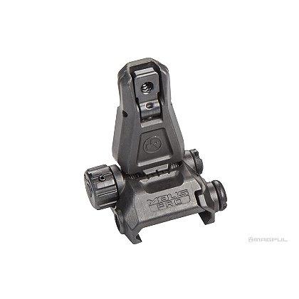 Magpul MBUS Pro Back-Up Sight, Rear