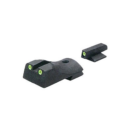 Meprolight Kimber 1911, TRU-DOT Fixed Night Sight Sets