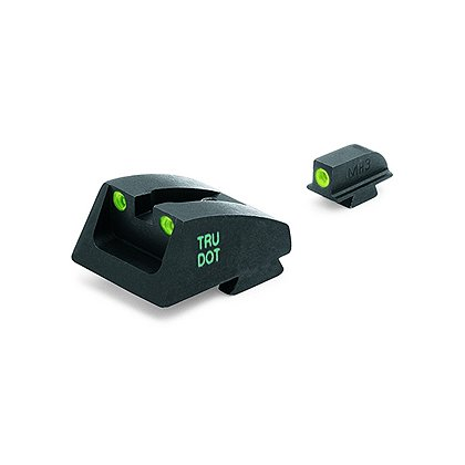 Meprolight Para Ordnance TRU-DOT Fixed Night Sight Sets for 12.45, 14.40, & 14.45 LDA