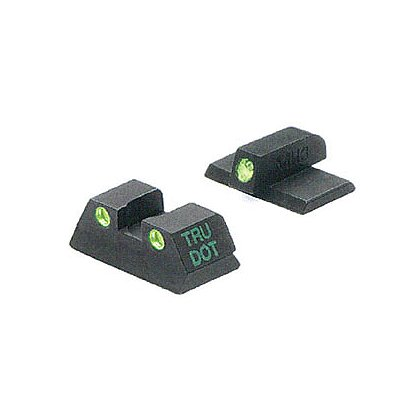Meprolight Kahr, TRU-DOT Fixed Night Sight Sets