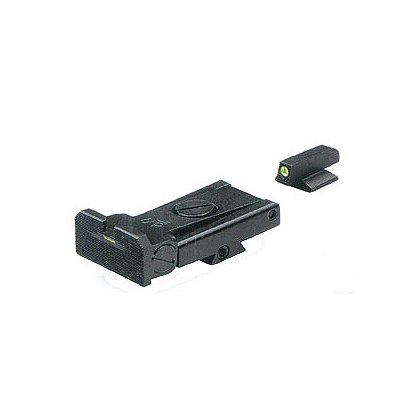 Meprolight Kimber 1911, TRU-DOT Adjustable Night Sight Sets