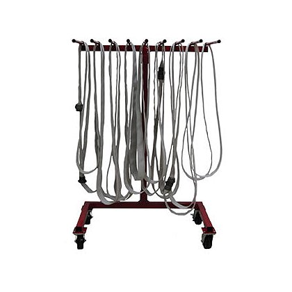 Groves Inc. Ready Rack Hose Drying Rack