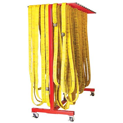 Groves Inc. Mobile Hose Drier