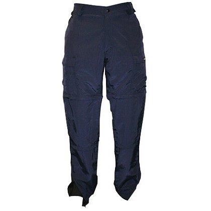 Mocean Zip-Off Bike Police Pants, Navy or Black
