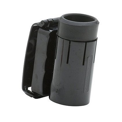 Monadnock Front Draw Clip-on Swivel Holder for Positive Lock SX Batons