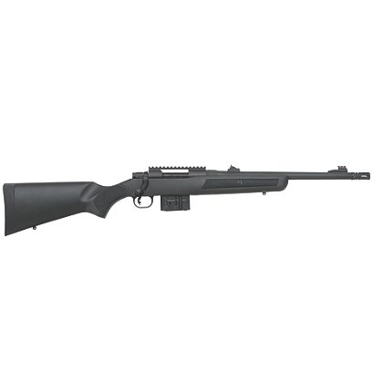 Mossberg MVP Bolt Action 7.62mm NATO (.308 WIN) Patrol Rifle