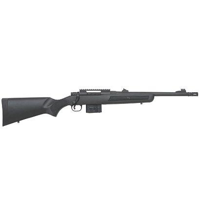 Mossberg MVP Bolt Action 7.62mm NATO (.308 WIN) Patrol Rifle