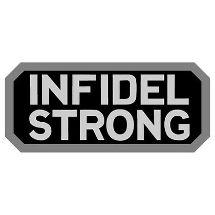 MIL-SPEC Monkey Infidel Strong