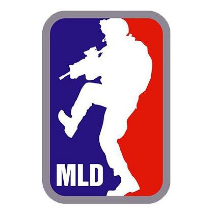 MIL-SPEC Monkey MLD – Major League Doorkicker