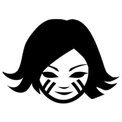 MIL-SPEC Monkey Battlegirl