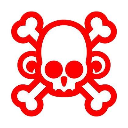 MIL-SPEC Monkey Skullmonkey Crossbones