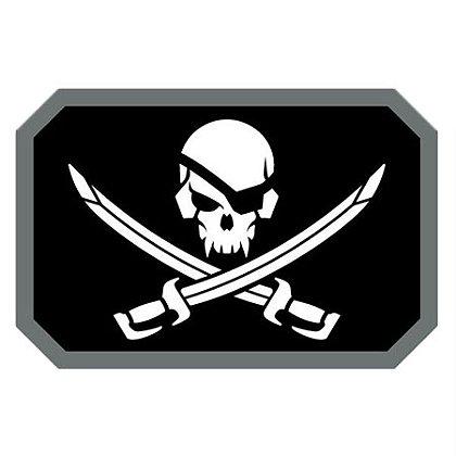 MIL-SPEC Monkey Pirate Skull Flag