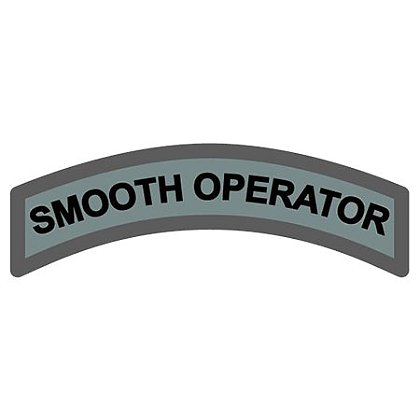 MIL-SPEC Monkey Smooth Operator