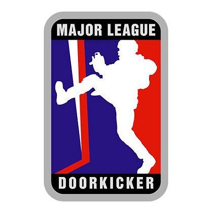 MIL-SPEC Monkey Major League Doorkicker – Large