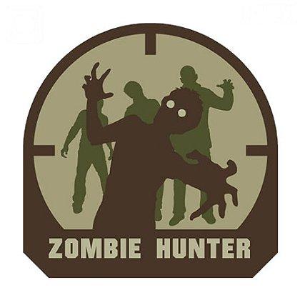 MIL-SPEC Monkey Zombie Hunter PVC