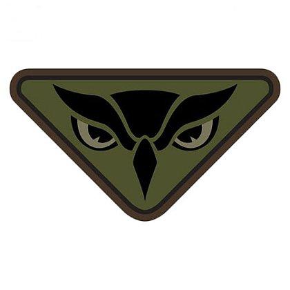 MIL-SPEC Monkey Owl Head