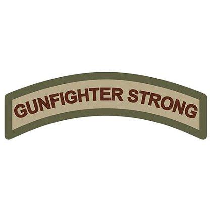 MIL-SPEC Monkey Gunfighter Strong