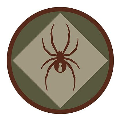 MIL-SPEC Monkey Redback One Logo