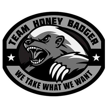 MIL-SPEC Monkey Honey Badger
