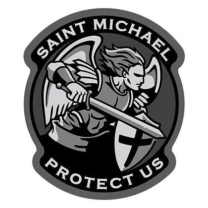 MIL-SPEC Monkey Saint Michael – Modern Design