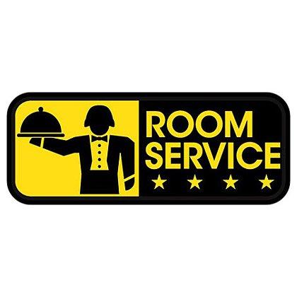 MIL-SPEC Monkey Room Service