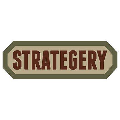MIL-SPEC Monkey Strategery