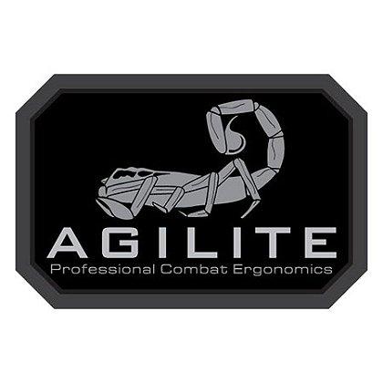 MIL-SPEC Monkey Agilite PVC