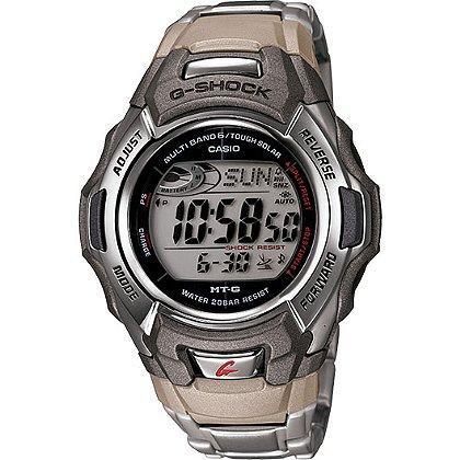 Casio G Shock Digital Solar/Atomic, 200M WR Watch