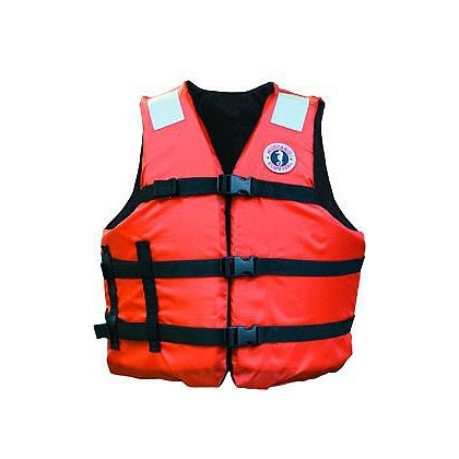 Mustang Survival Universal Fit Flotation Vest