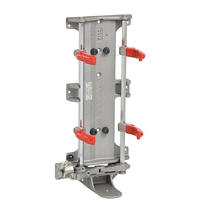 Zico 1045 Quic-Hold Mechanical Bracket with Release at Bottom 5