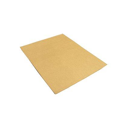 National Target Cardboard Target Backers