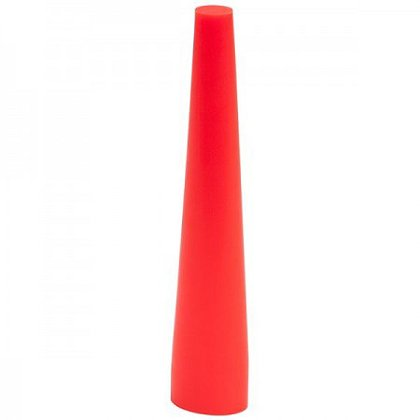 Nightstick Red Safety Cone Red Safety Cone for NSP-1400 Series Multi-Purpose LED Lights