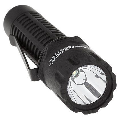 NIGHTSTICK Xtreme Lumens Polymer Tactical Flashlight, 500 Lumens, 5.5