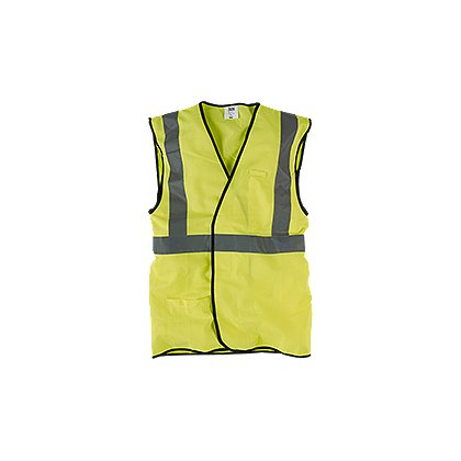 Neese ANSI Rated Hi-Vis Safety Vest with 2