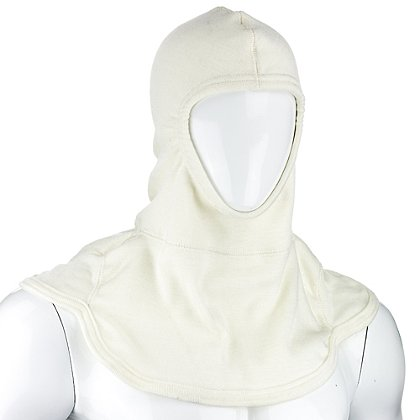 Majestic PAC III 3-Ply 100% Nomex Instructor's Hood