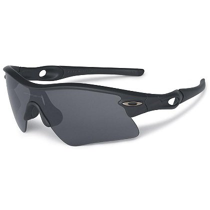 Oakley Standard Issue Radar Range Sunglasses
