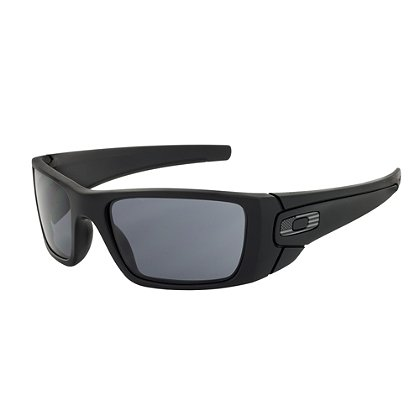 Oakley SI  Fuel Cell Sunglasses w/ Tonal Flag