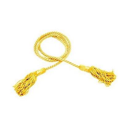 Gold Mini Trumpet Cord