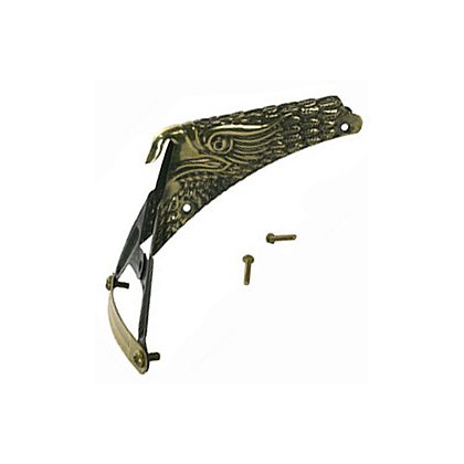 Bullard Brass Eagle, 6