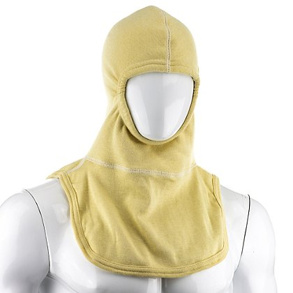 Majestic PAC II 3-Ply P84 Natural Instructor's Hood