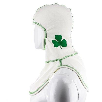 Majestic PAC II Irish Pride White, Certified NFPA 1971-2013