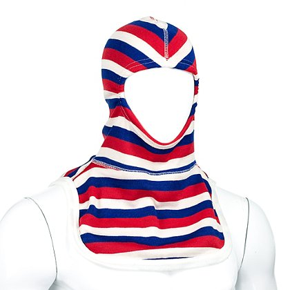 Majestic PAC II Old Glory Red, White, & Blue Stripes Hood