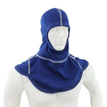 Majestic PAC III, 100% Nomex, Royal Blue, NFPA 1971