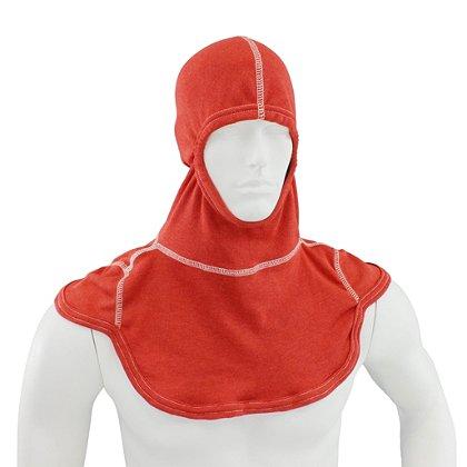 Majestic PAC III Red Hood, NFPA 1971