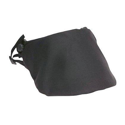 Paulson Black Nylon Protective Cover