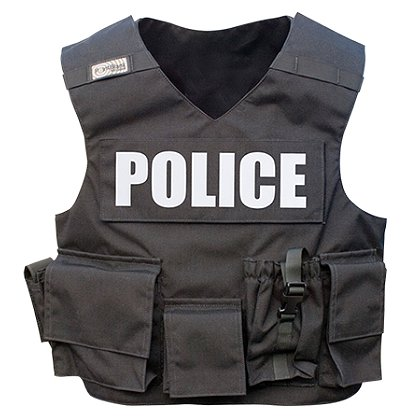 Point Blank R20-FD Police Officer Accessory Carrier with C-Series Ballistics