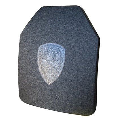 Point Blank Paraclete Stand Alone Level 3+ Plate, 10