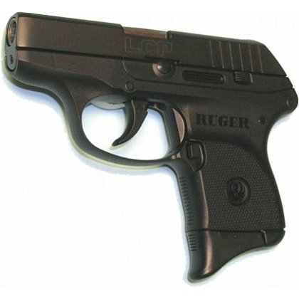 Pearce Grips Ruger LCP Grip Extension
