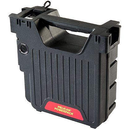 Pelican Complete Battery Assembly for 9480/9490